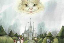 Alic in wonderland