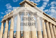 Build your Itinerary / Set your dates, pace and interests, and our Travel Guides recommend an itinerary of top attractions organized to reduce traveling around plus a map to help direct you.