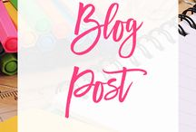 Blogging Tips / Provides information purpose of blogging, promoting, seo, backlinks, and more.