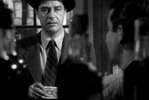 Billy Wilder's The Lost Weekend / Images from Billy Wilder's classic The Lost Weekend.