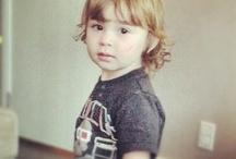 My Sebberz / my beautiful little boy