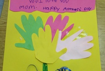 Mother's Day / by Stacie Hansen