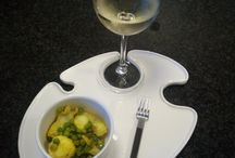 Aries - New pictures / Plate Wine & Dine