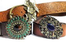 www.sagabijoux.lojaintegrada.com.br / Cintos e acessorios maravilhosos