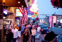 Nashville Girlfriend Getaways & Bachelorette Parties / Plan the perfect Girlfriend Getaway or Bachelorette Party in Music City  / by Visit Music City