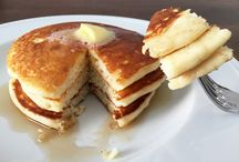 Breakfast Time! / Yummy Breakfast Foods