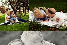 Family photo ideas / by Caroline McMahan