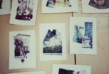 Emily Hornum / Multidisciplinary artist, Perth WA  www.emilyhornum.com Instagram - emilyhornum