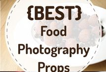 Food Photography / Delicious Yummy Ideas for Food Photography