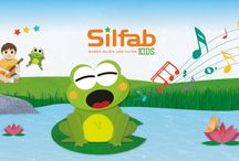 #kids SILFAB