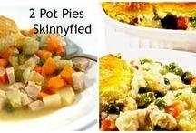 Recipes - Leftovers