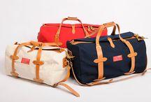 duffle bags I like / by Jared DeSimio