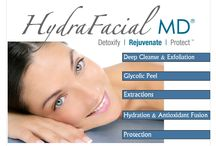 Hydrafacial / All about Hydrafacial treatment