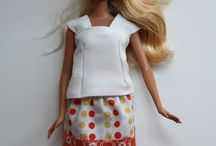 Barbie needs a dress
