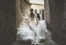 Stunning wedding gowns / Stunning wedding gowns for the perfect day...