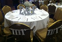 Events at Lily Flanagan's Pub / We have a creative and organized team of caterers to help you plan your next event. Just ask for Lisa, Danica, and Lauren.