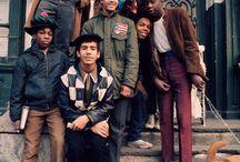 Bronx in 1970s