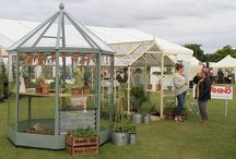 My Rhino Greenhouse & other photos / Greenhouse growing and gardening