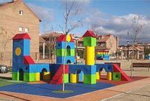 Mobiliario Urbano / Niberma también trabaja en el diseño y desarrollo de entornos urbanos sostenibles.