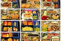 Kids lunches/snacks