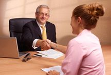 Job Seeking Information