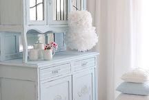 Alte Möbel neuer Glanz