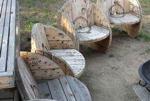 wood work ides