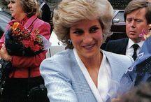 may 28 1987 /  Diana, President, Barnardo's, visits the Fulford Family Centre