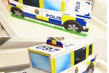 Kalas polis