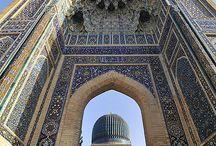 Architecture / Islamic