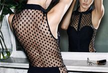 Style look / Pour Bibi et Boubou