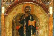 byzantine Τέχνη