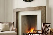 Fire and Hearth / Favorite fireplace ideas