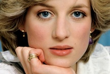 Princess Diana / by Patricia M