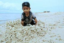 Pantai Puak Dumai