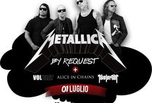 Rome Concerts: Metallica / The 1st July 2014 – a date not to be missed for music fans! Especially for those who love the edgy and harder side of music, as the mighty Metallica will be playing in the Eternal City at the Ippodromo delle Capannelle (Via Appia Nuova 1255, 00178 Rome). The undisputed 'Kings of Heavy Metal' will be blasting out high decibels in recreating some of their best known tracks, which no doubt will include 'Enter Sandman', 'One', 'Master Of Puppets' and 'Nothing Else Matters'. Metallica were....