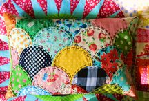 Sewing: Quilts - Mini Quilts / Mini quilts and doll quilts