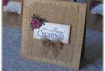 cards - hessian