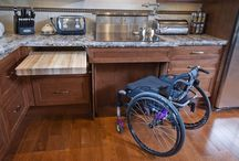 Accessible Kitchen Designs