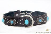The Royal Dog and Cat / Gun jij je hond (of kat) ook het beste van het beste? Deze halsbanden van The Royal Dog and Cat worden in Duitsland gemaakt van de beste en meest duurzame materialen.  Handgemaakt en met (bijna altijd) een levenslange garantie op normaal gebruik.  Dit zijn enkele voorbeelden.