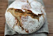 Chleb i pieczywo