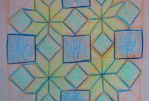 Mønster og form