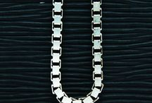 Necklace Chain 925 Sterling Silver