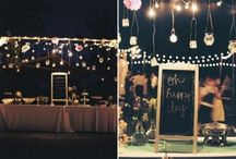 Wedding Ideas. / by Caitie G.