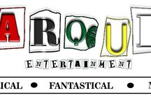 THEME PARTIES / Themed Parties for Special Events