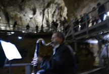 Labour day short break with concert in the cave