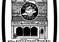 Iowa Bookstores & Coffee Shops / What's your favorite book?  Make a plan to curl up with a classic or find a new favorite and a cup of coffee at one of these locally-owned bookstores or coffee shops: http://traveliowa.com/aspx/lifestyles.aspx?id=9&lflid=14