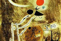 Artist: Joan Miro