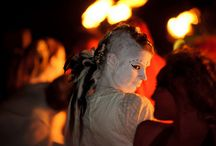 Праздники и фестивали мира
