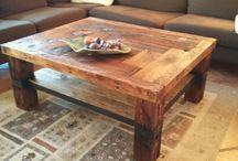 Stare drewno / old wood